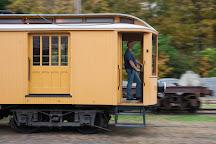 Shelburne Falls Trolley Museum, Shelburne Falls, United States