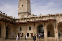 Great Mosque, Aleppo, Syria