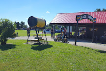 Hardy's Reindeer Ranch, Rantoul, United States