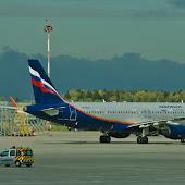 Автобусная станция   Sheremetyevo Airport