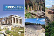 Key Tours, Athens, Greece