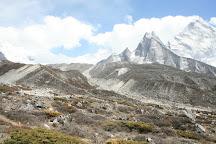 Mt. Ama Dablam, Sagarmatha National Park, Nepal