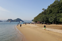 Ti Top Island, Halong Bay, Vietnam