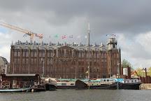 Scheepvaarthuis, Amsterdam, The Netherlands