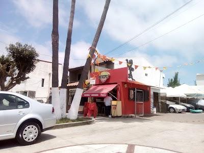 Beverly Burgers