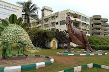 INS Kurusura Submarine Museum, Visakhapatnam, India