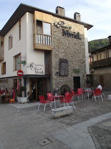 Cafeteria y Terraza La Posada de Muriel