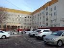 Городская Больница № 3, улица Свердлова на фото Волжского