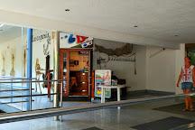 6D Museum (Muzeum 6D), Kolobrzeg, Poland