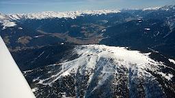 Kronplatz Summit North Paragliding