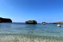 Nakanoshima Beach, Miyakojima, Japan
