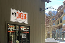 The Cheese Shop of Breckenridge, Breckenridge, United States