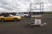 Perranporth Airfield., St Agnes, United Kingdom