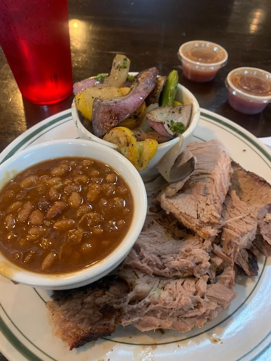 Sweet Caroline's BBQ Restaurant