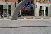 Yelmo Cines Icaria, Barcelona, Spain
