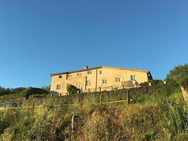 Casale in Vigna