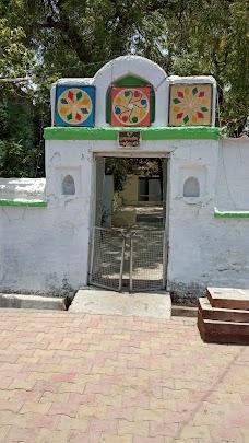 Masjid Lalkurti jhansi