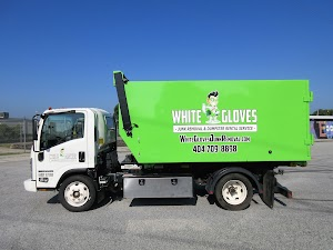 White Gloves Junk Removal & Dumpster Rental