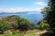 Nagasaki Prefectural Saikaibashi Park, Sasebo, Japan