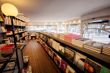 Athenaeum Boekhandel & Nieuwscentrum, Amsterdam, The Netherlands