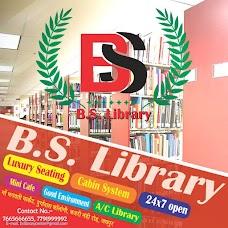 B.S.Library jaipur