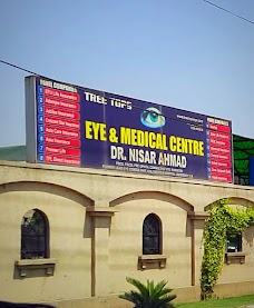 Tree Tops Eye and Medical Center lahore