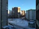Общежитие, проспект Маршала Жукова, дом 24 на фото Санкт-Петербурга