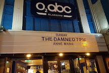 The ABC, Glasgow, United Kingdom
