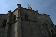 Capilla de Mosen Rubi, Avila, Spain