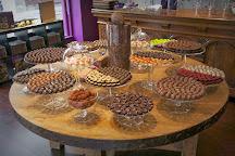 Paul A Young Fine Chocolates, London, United Kingdom