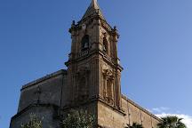 Santuario Maria SS. Annunziata, Trapani, Italy
