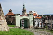 Klodzko Fortress, Klodzko, Poland