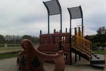 Lock 8 Gateway Park, Port Colborne, Canada