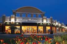 Queenstown Premium Outlets, Queenstown, United States