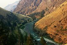 Idaho River Journeys, Salmon, United States