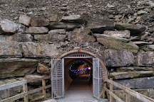 Zip World Slate Caverns, Blaenau Ffestiniog, United Kingdom