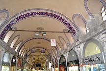 Kapali Carsi, Istanbul, Turkey