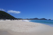 Cellito Beach, Smiths Lake, Australia
