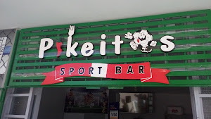 Pikeitos Sport Bar 1