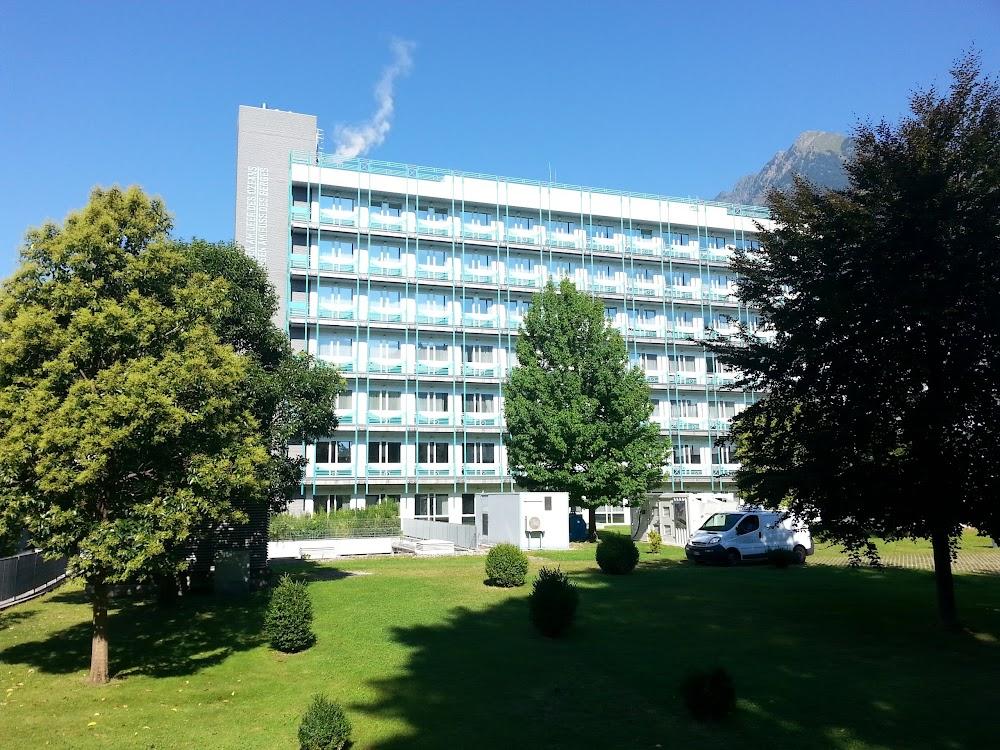 Ospedale di Merano