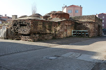 Saruca Pasa Hamami, Gallipoli, Turkey