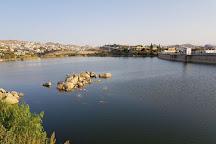 Abha Dam Lake, Abha, Saudi Arabia