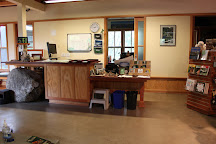 Cedar River Watershed Education Center, North Bend, United States