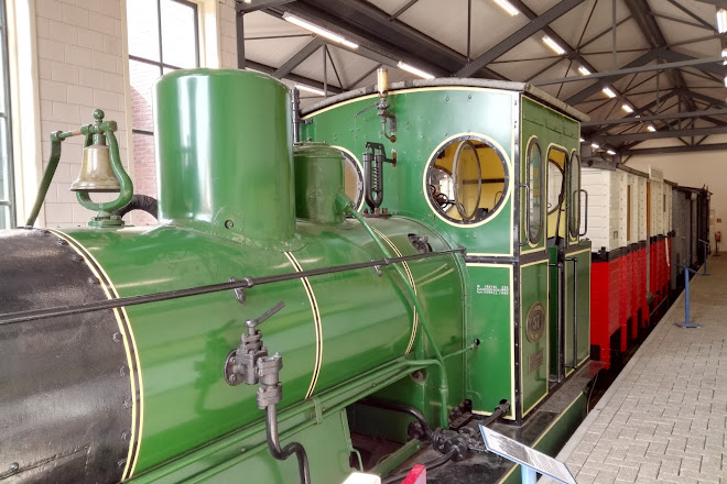 Visit Museum R T M  Ouddorp on your trip to Ouddorp or The