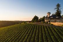 Willamette Valley Vineyards, Turner, United States