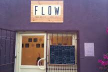 Flow Yoga House, Arad, Israel