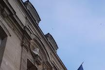 Chapelle de la Visitation, Le Mans City, France