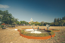 King Mongkut Memorial Park of Science and Technology Waghor, Prachuap Khiri Khan, Thailand