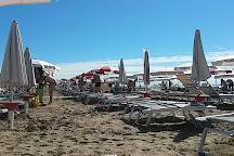 Spiaggia di Ponente, Caorle, Italy