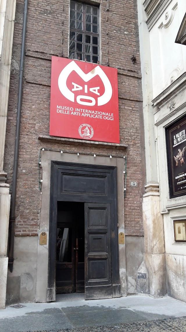 Museo Internazionale delle Arti Applicate Oggi